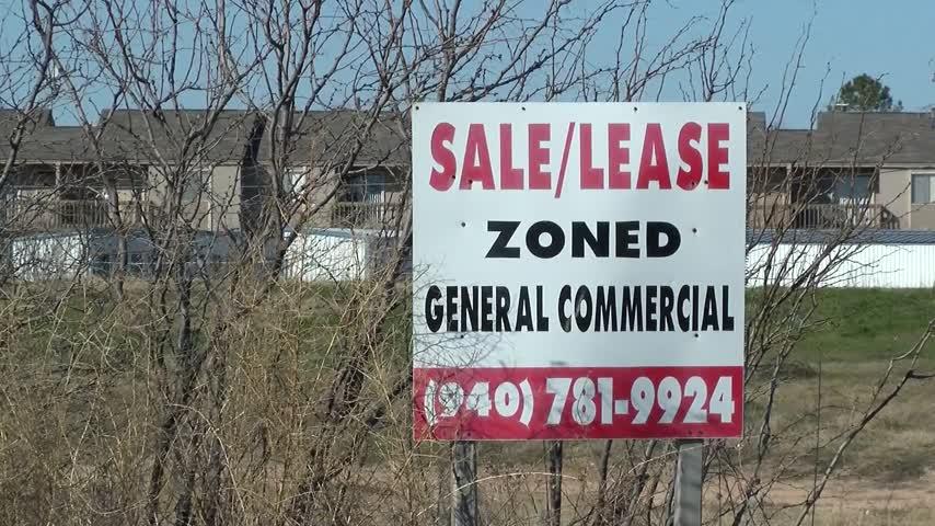 Walmart Neighborhood Market Will Not be Built in Wichita Fal_15797584-159532