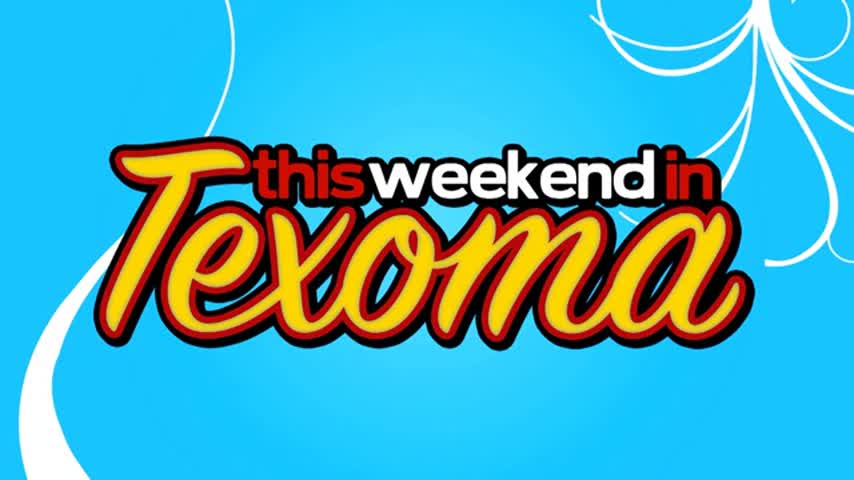 This Weekend in Texoma 6-23-2016_20160623182906