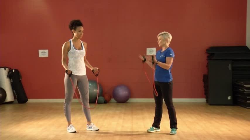 Health Cast- More Body Energy_95748218