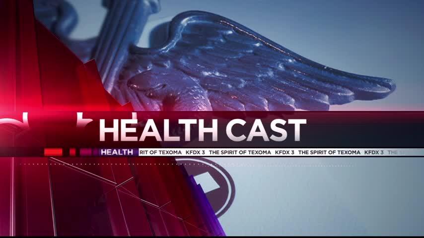 Healthcast- Study hopes to slow macular degeneration_94483674
