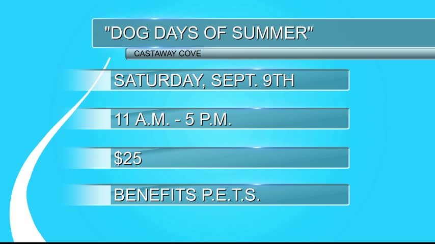 This Weekend in Texoma - Sept. 7, 2017