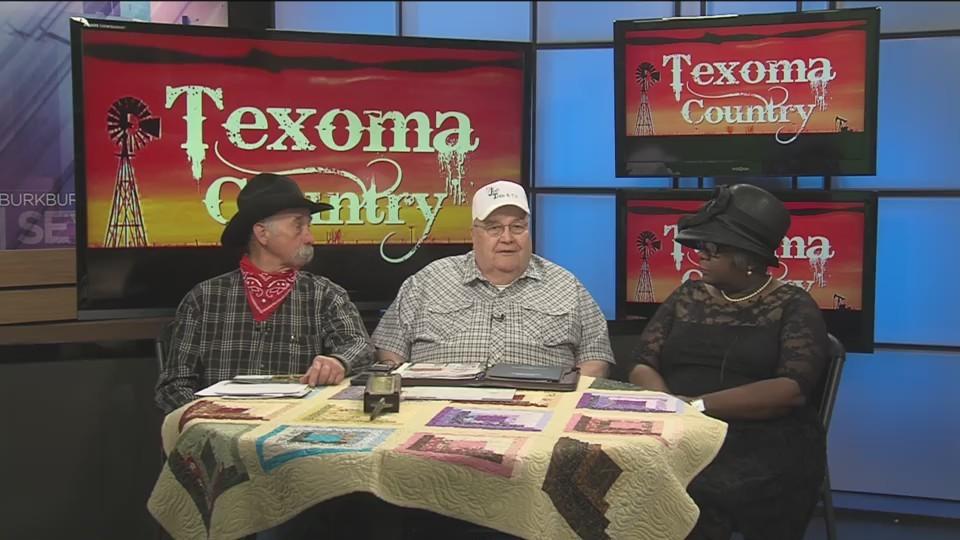 Texoma Country Morning 3/12/18 3