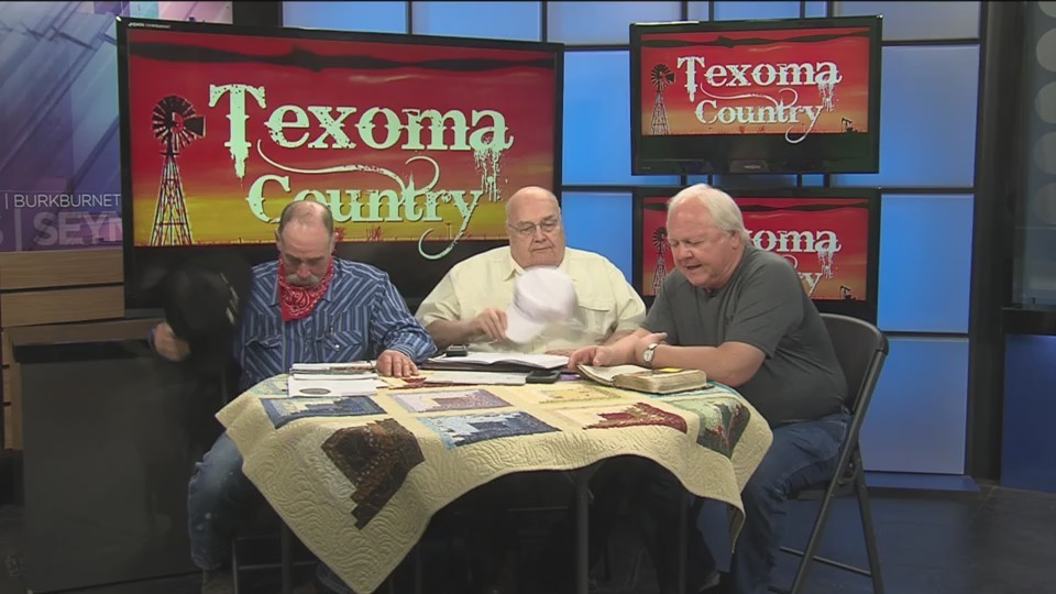 Texoma Country Morning 3/19/18 4