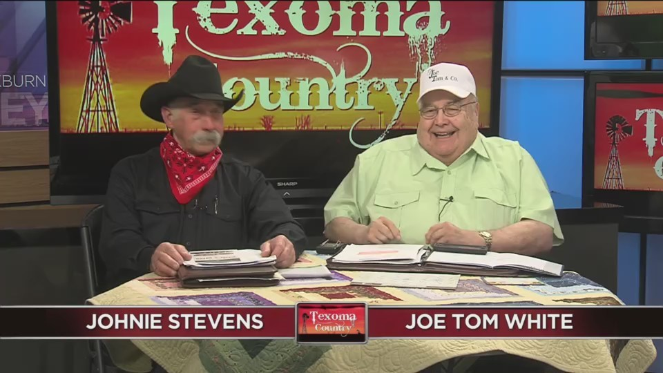 Texoma Country Morning 3/20/18 1