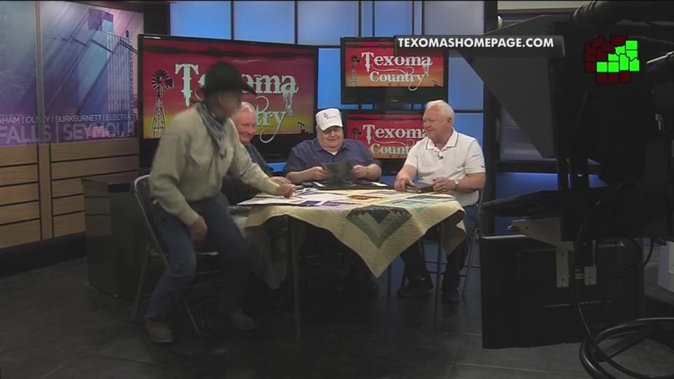 Texoma Country Morning 3/27/18 4