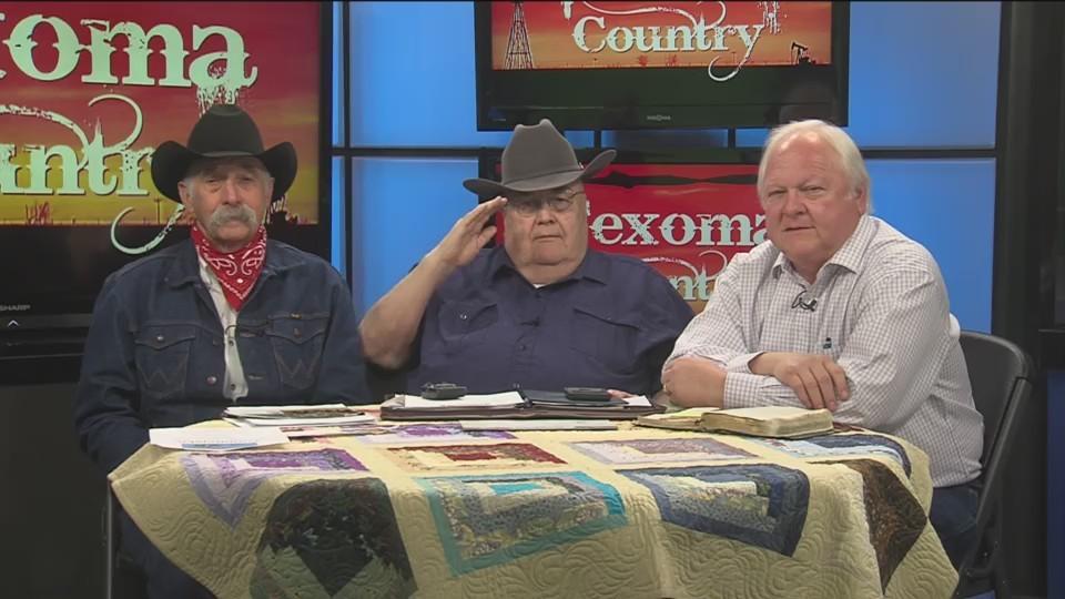 Texoma Country Morning 3/7/18 4