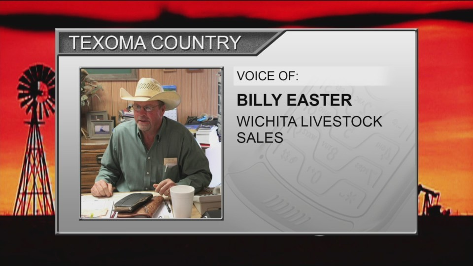 Texoma Country Morning 4/19/18 3