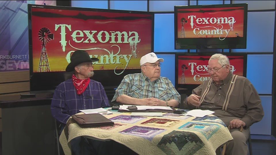 Texoma Country Morning 5/11/18 3