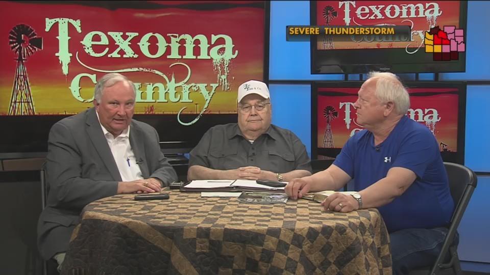 Texoma Country Morning 5/3/18 4
