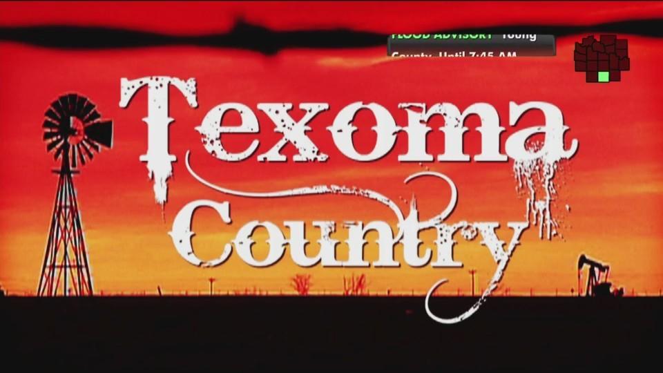 Texoma Country Morning 6/4/18 1