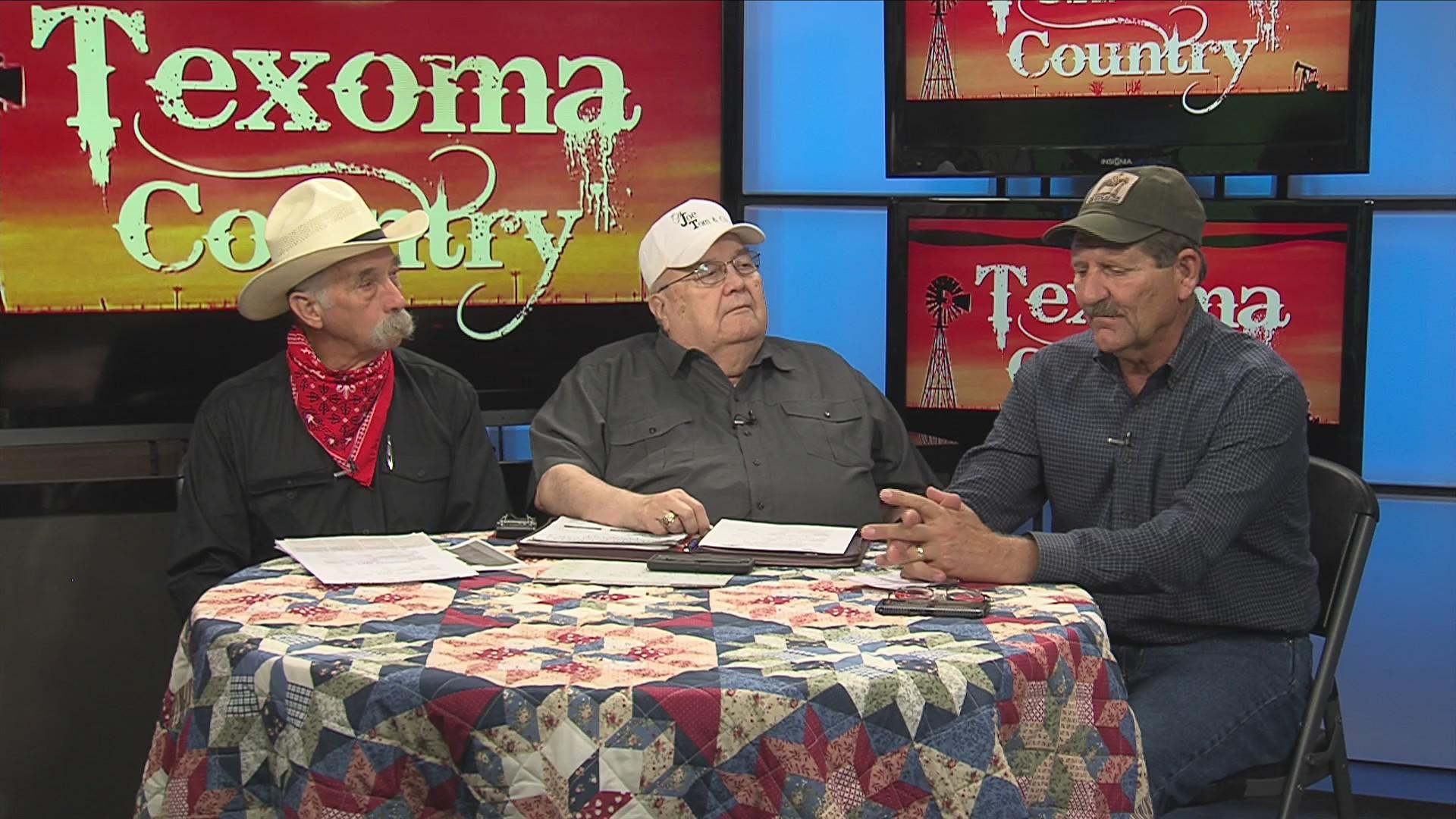 Texoma Country Morning 9/13/18 2