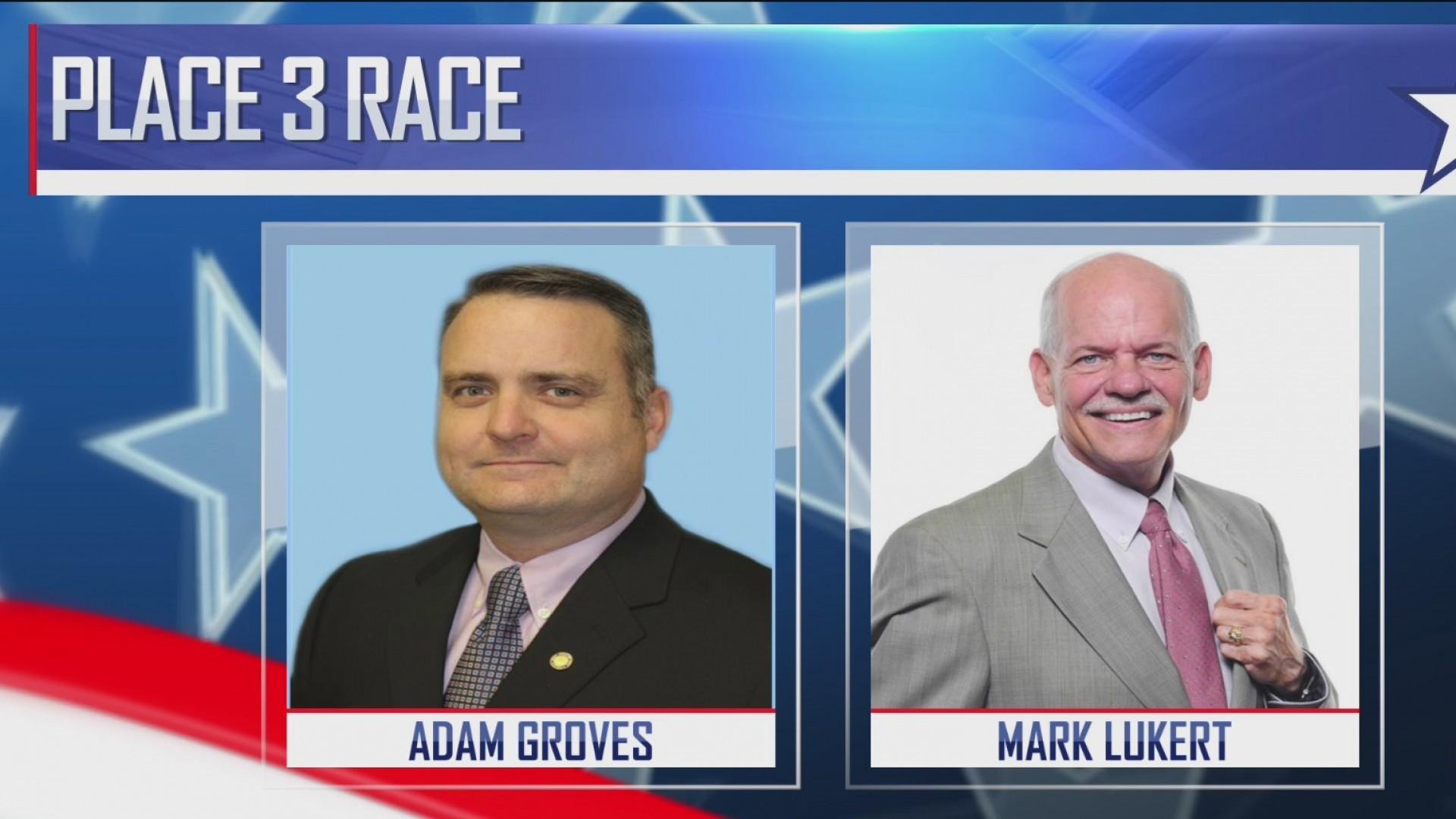Candidate profile: WFISD school board seat 3