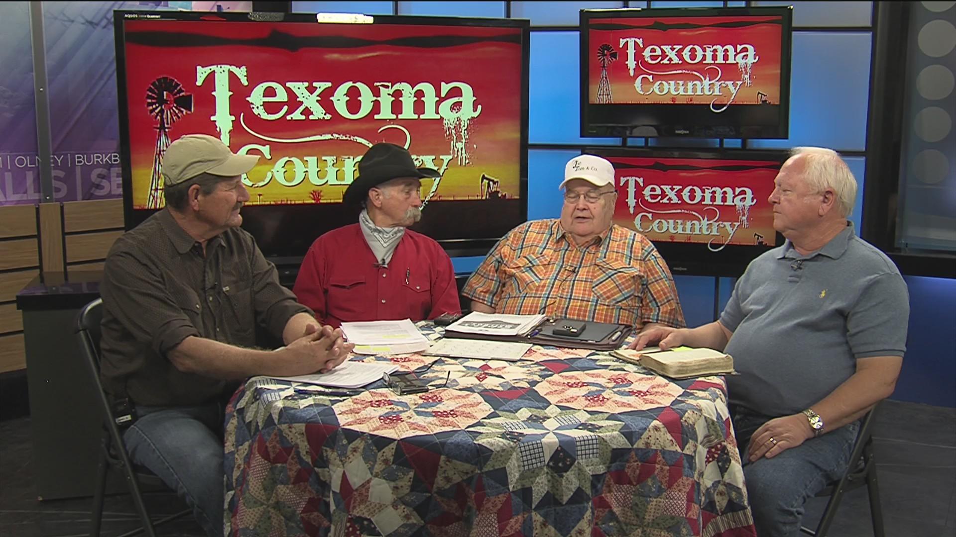 Texoma Country Morning 11/23/18 4