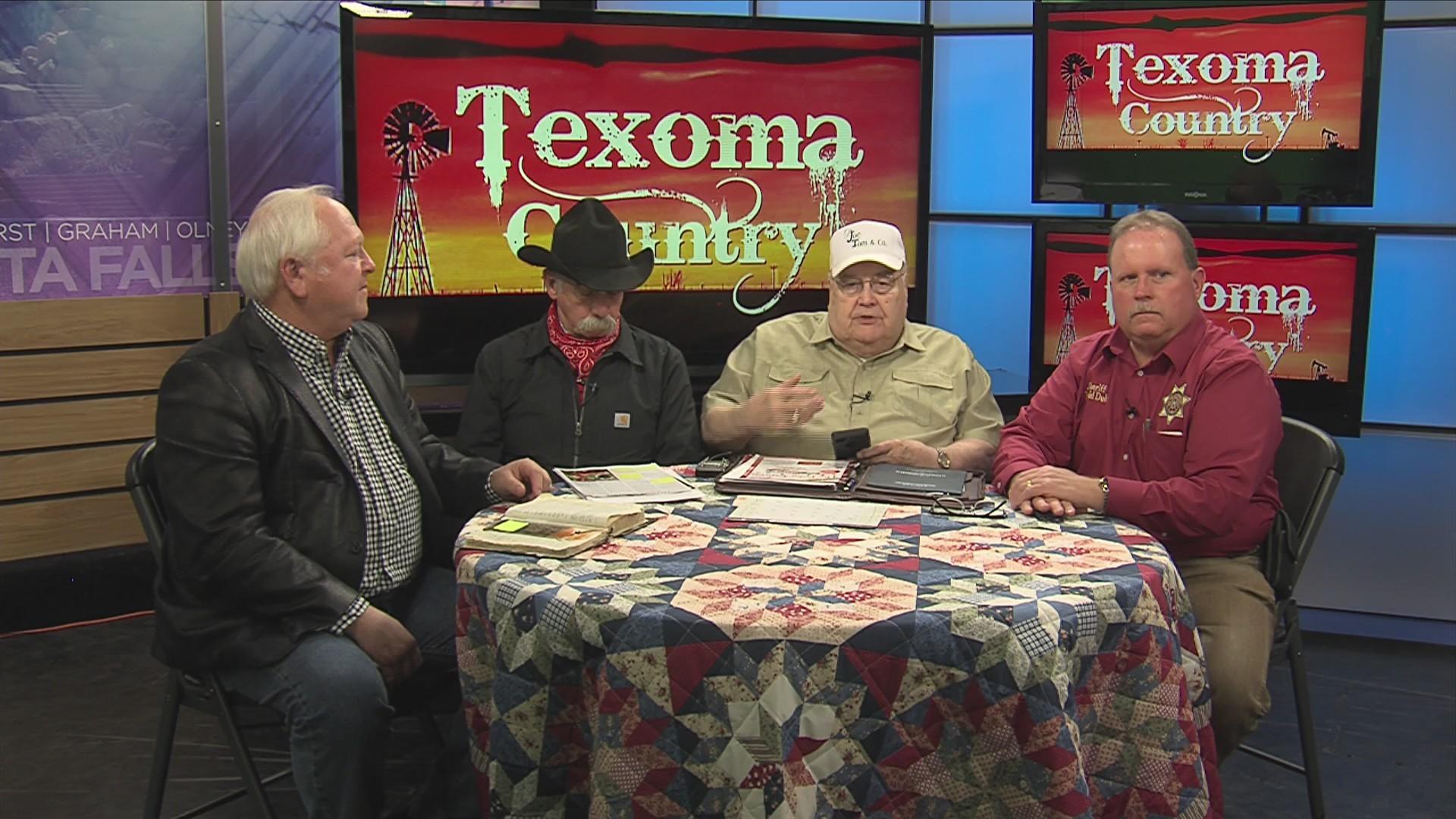 Texoma Country Morning 12/5/18 4