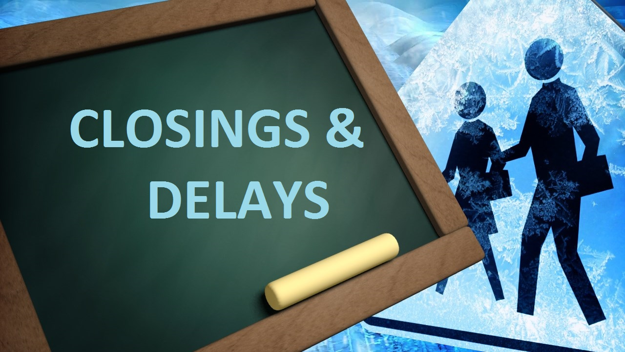 Closings and Delays | Texomashomepage com