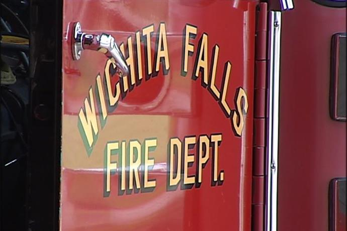 New Recruits for Wichita Falls Fire Department_1692173941046985947