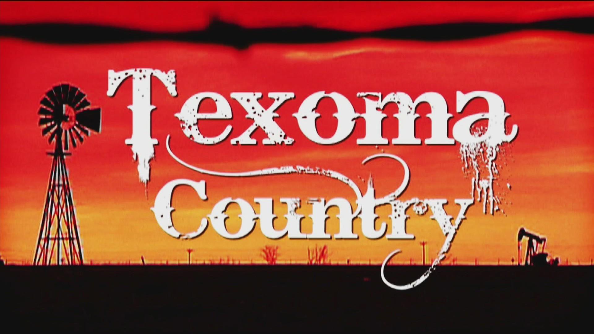 Texoma Country Morning 1/2/18 3