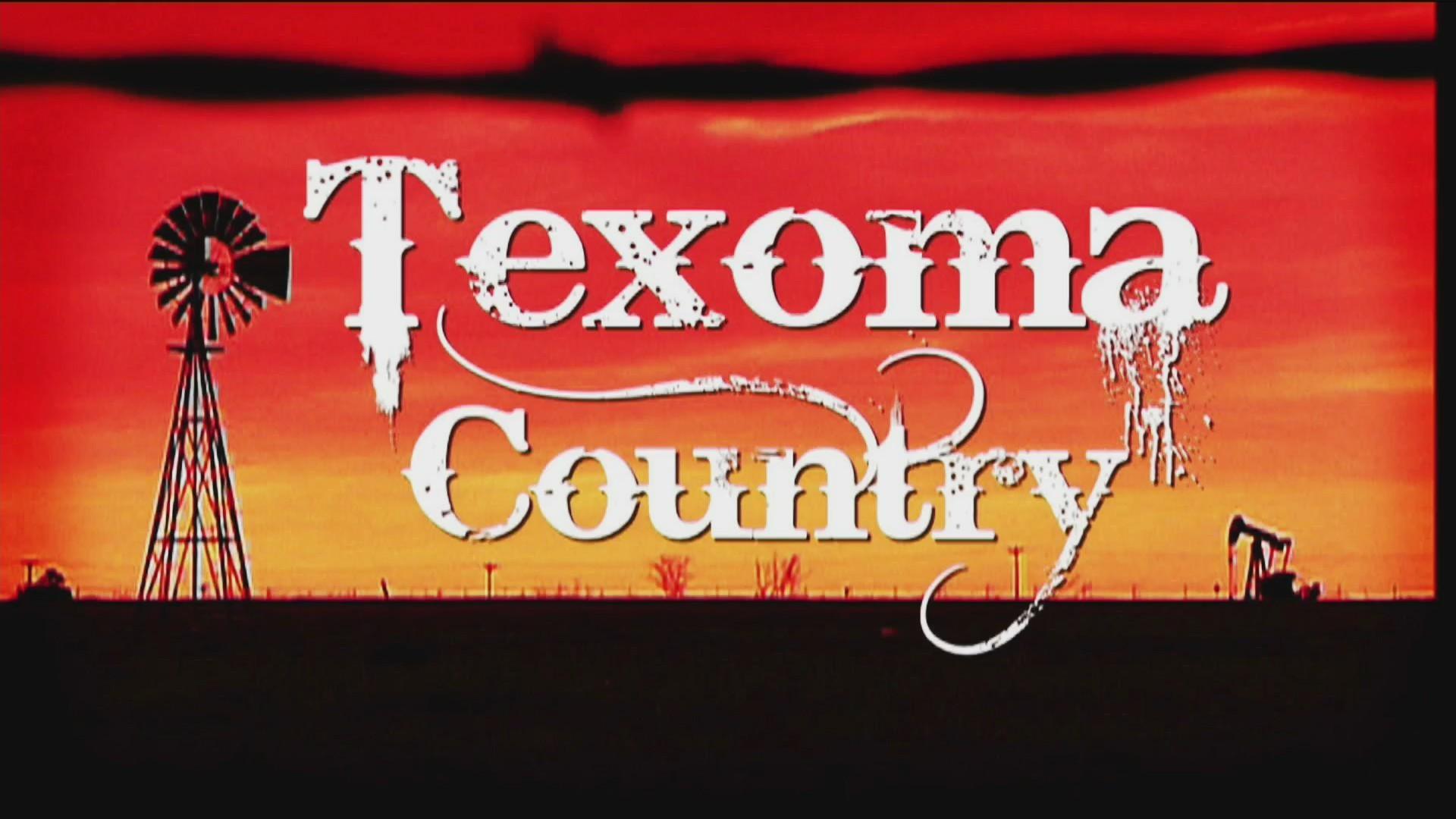 Texoma Country Morning 2/13/19 4