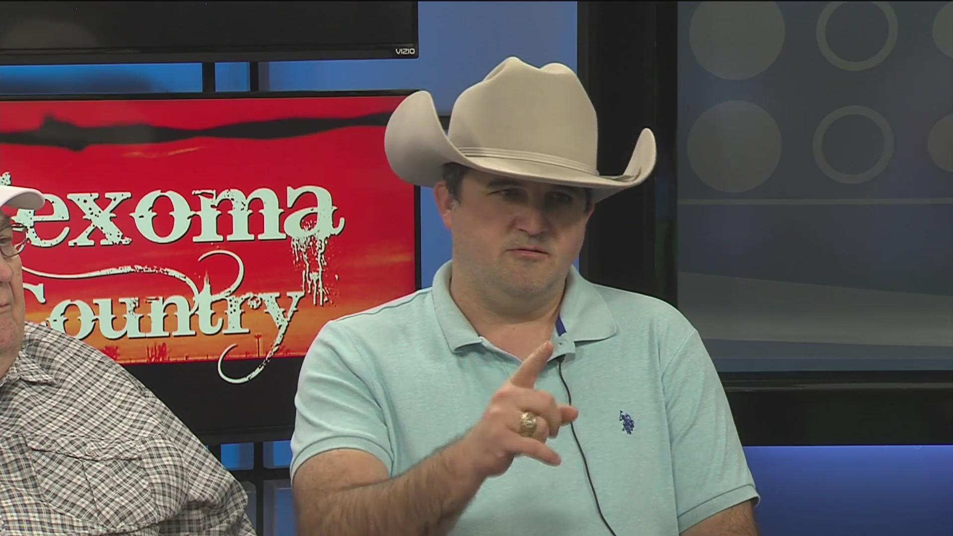 Texoma Country Morning 2/5/19 1