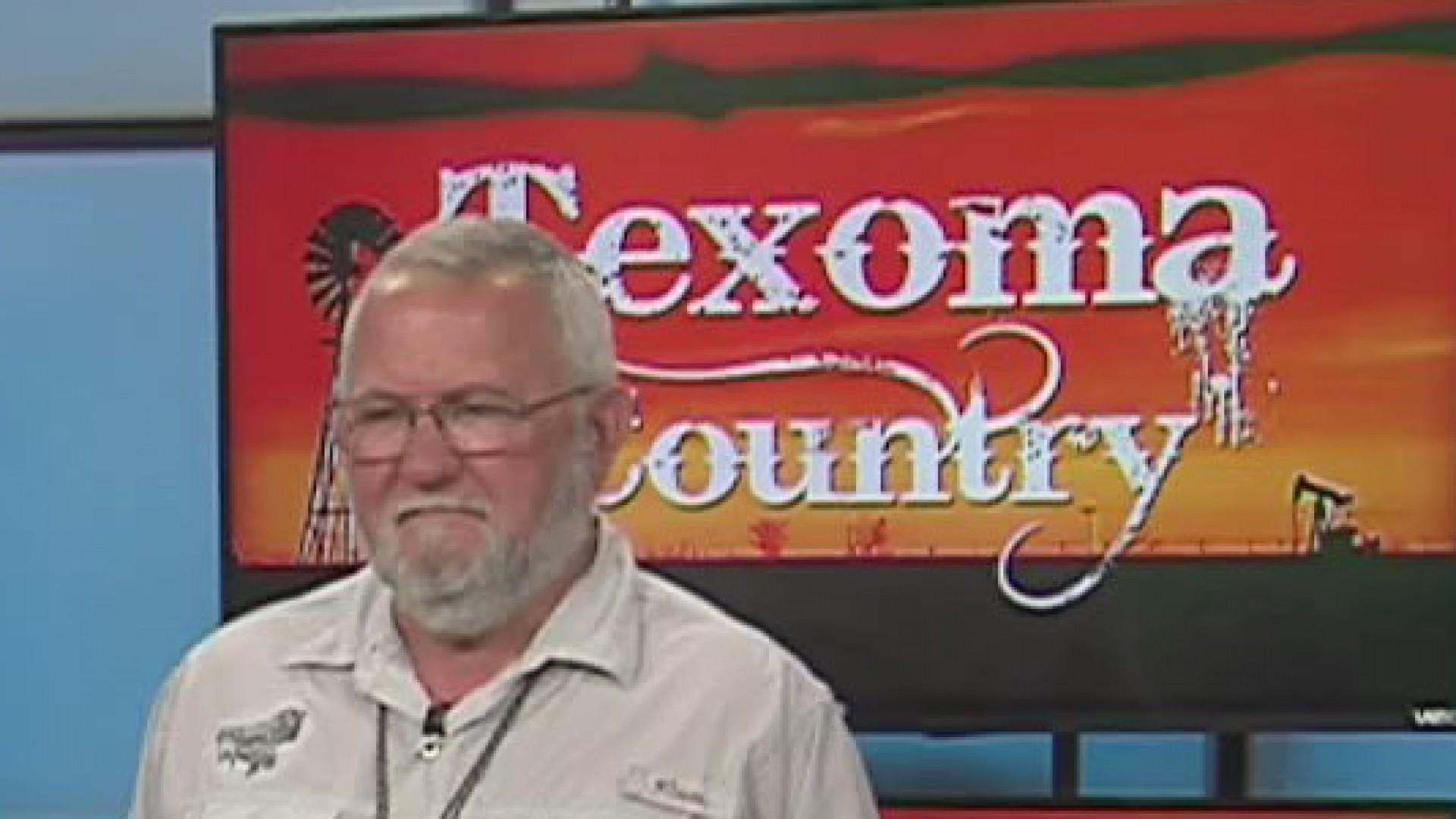 Texoma Country Morning 4/12/19 4