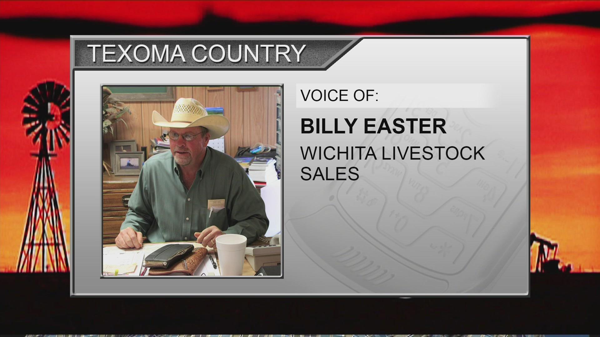 Texoma Country Morning 4/18/19 3