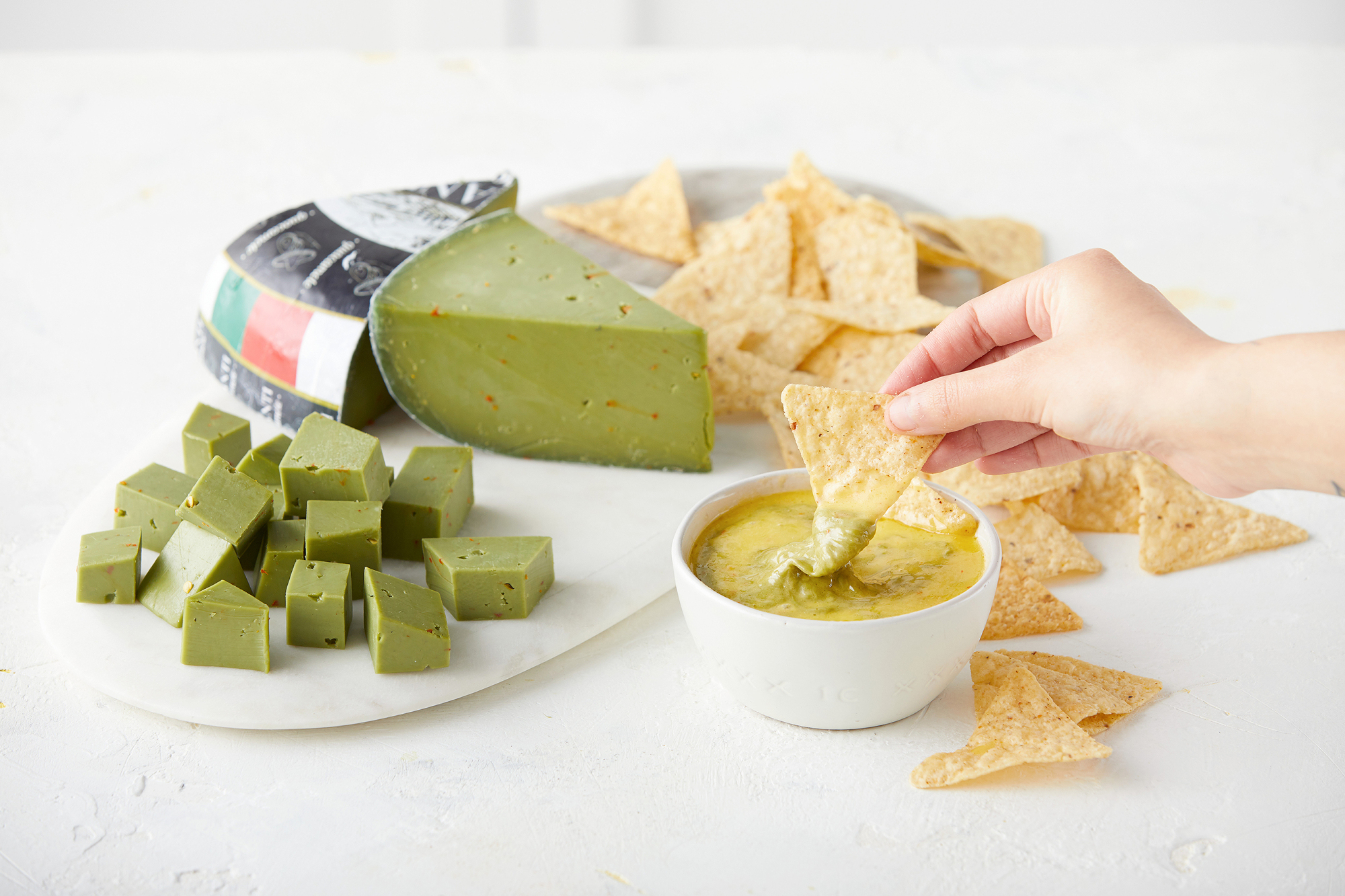 Amanti Guacamole Cheese-60170200