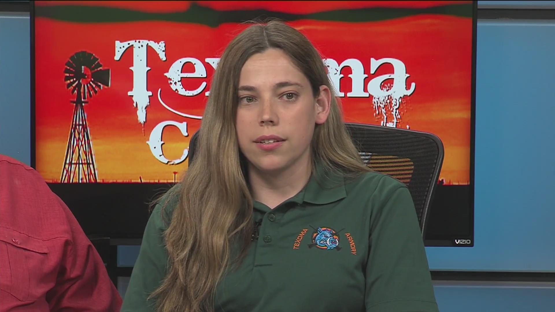 Texoma Country Morning 5/3/19 3