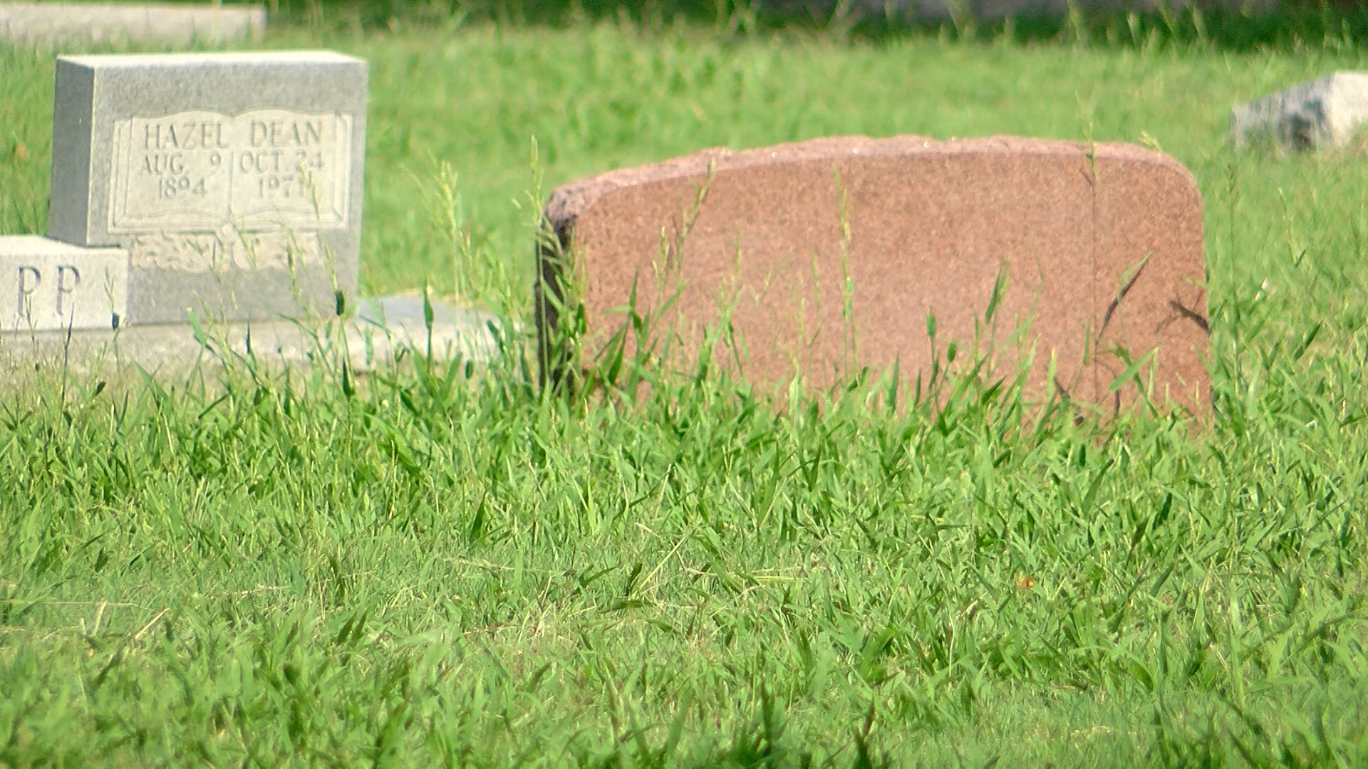 Some Wichita Falls residents are expressing concern regarding the condition of area cemeteries