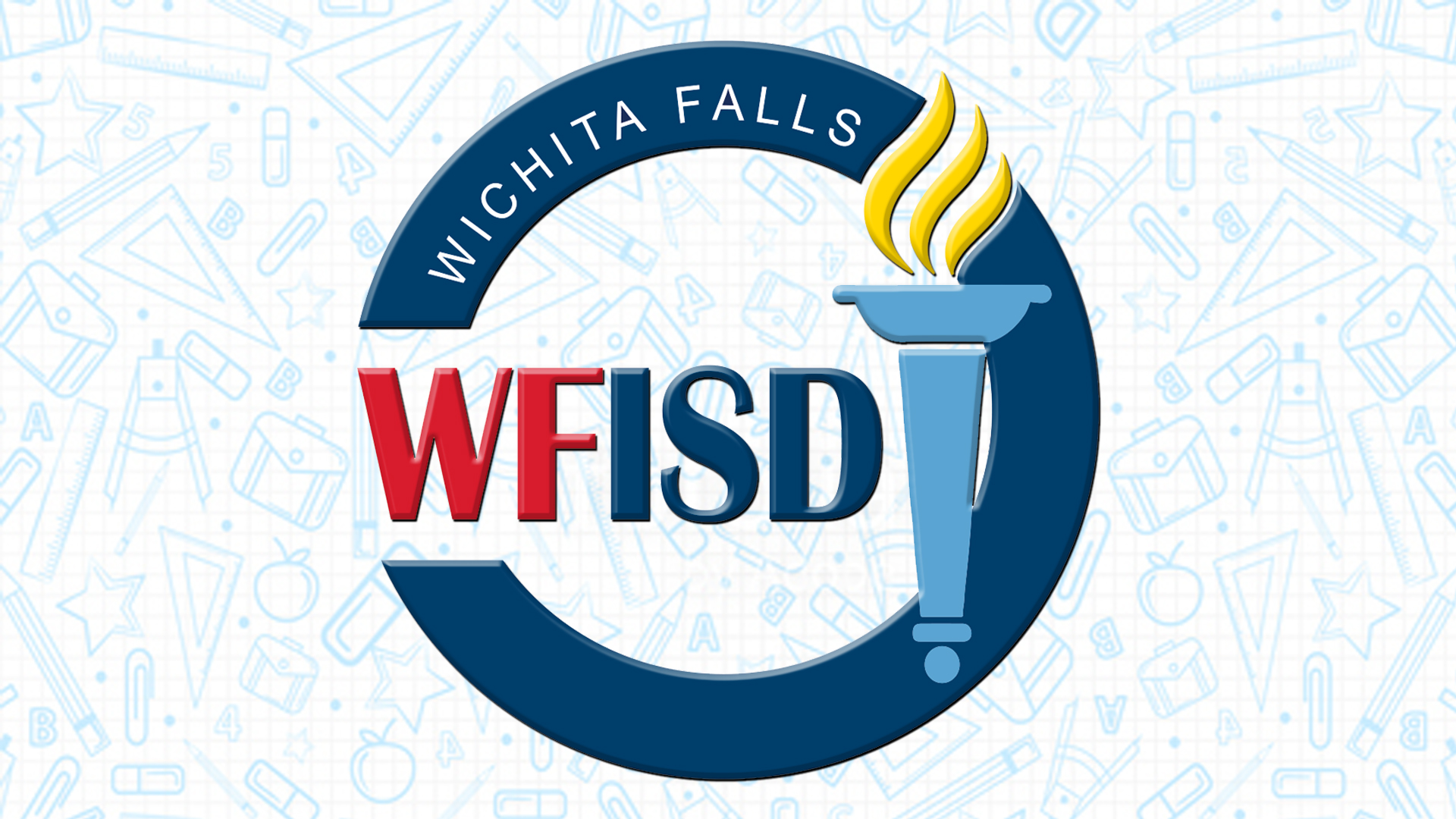 Progress is being made in the Wichita Falls Independent School District's long-range facility plan.