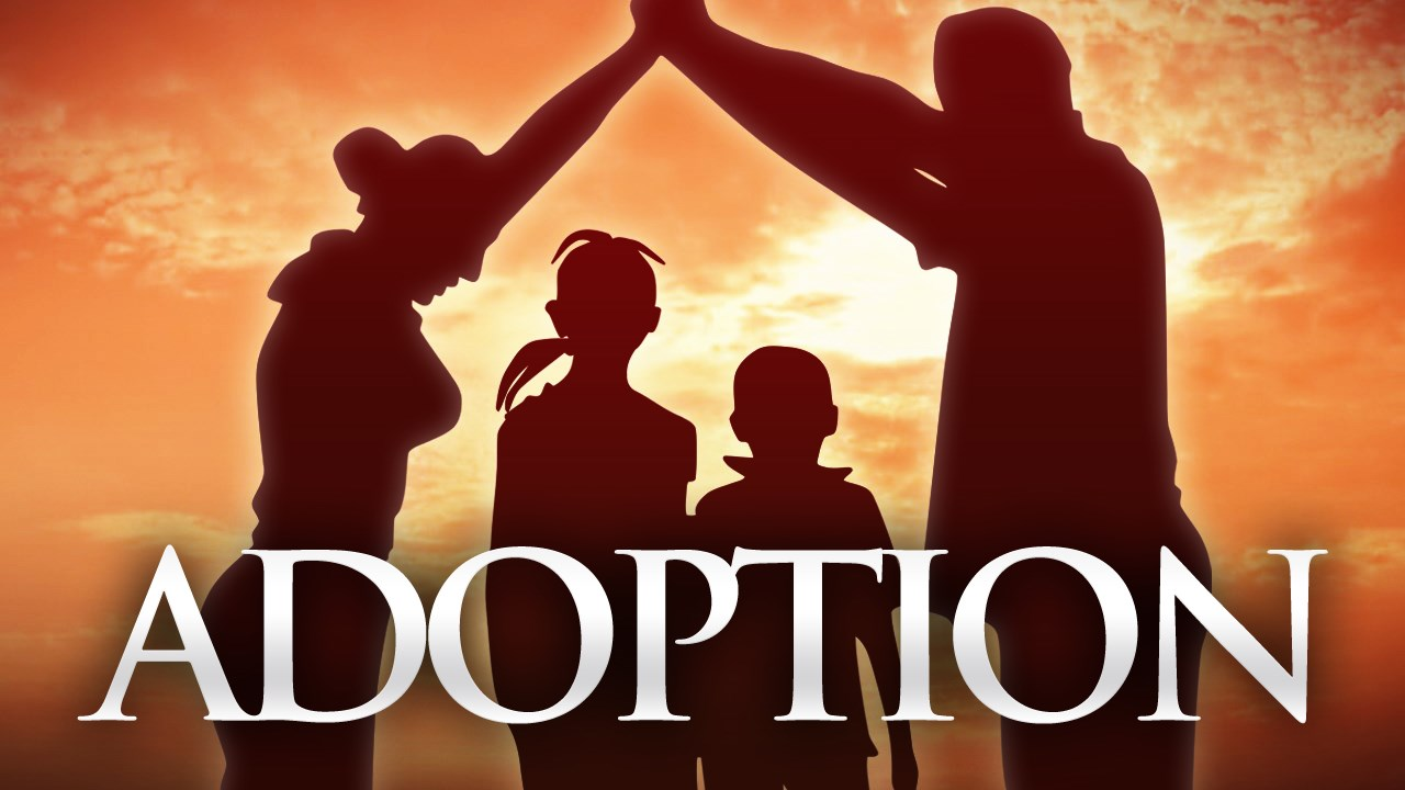 Adoption numbers are at an all-time high in Texas as officials report 6,000 children were placed in permanent homes just this year.