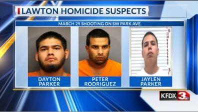 Lawton homicide