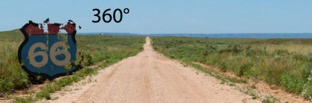 Images from Historic Route 66