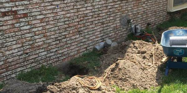 Cost Foundation Repairs