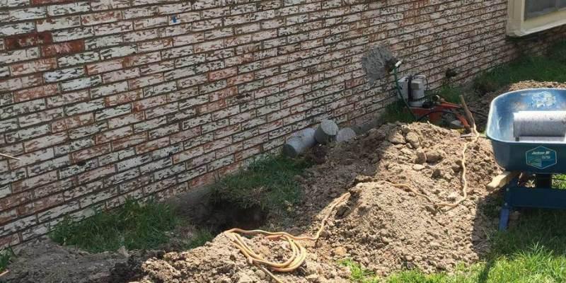 Cost Foundation Repairs