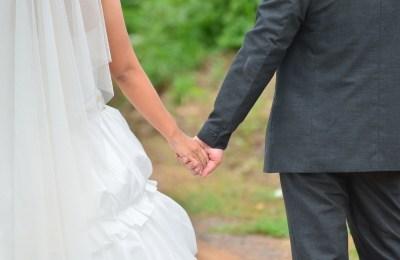 Tackkort bröllop – Hitta en fin text till ditt tackkort