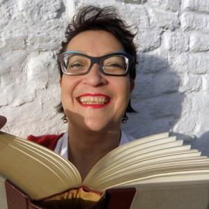 Lesen, Texthandwerkerin