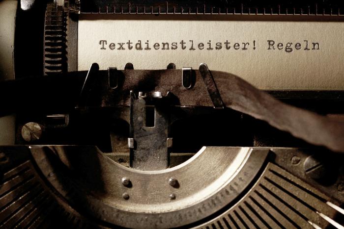 Textdienstleister, Texthandwerkerin, Textdienstleisterin, Texte, Text in Auftrag geben, Auftrag Text