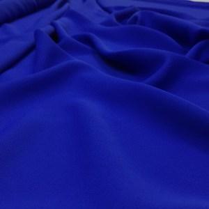 Crep albastru