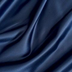 Tafta Duchesse albastru-bleumarin