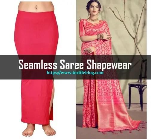 Seamless Saree Shapewear