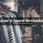 Career Development in Apparel Merchandising