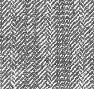 Cheviot fabric