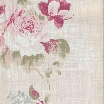 Chintz fabric