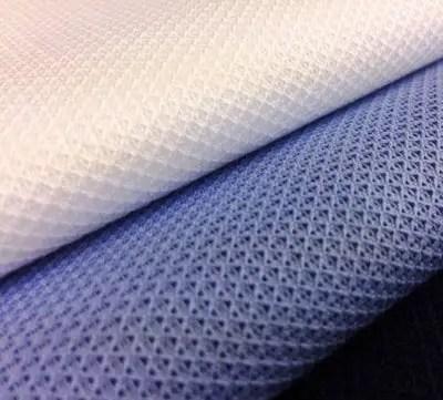 Aertex fabric