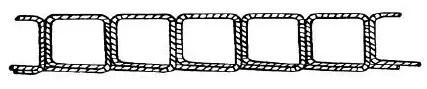 type 202 loop stitch