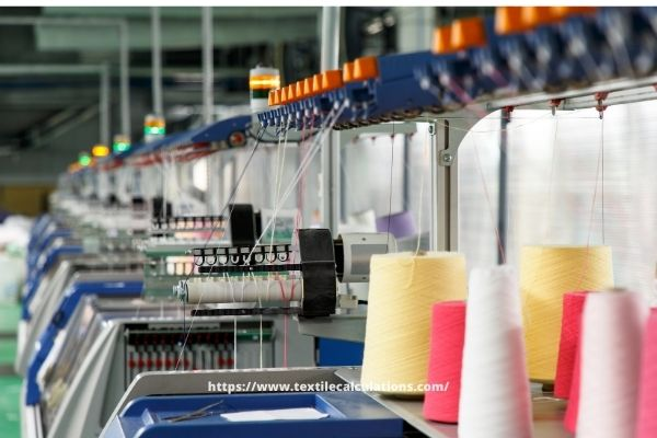 Knitting Yarn Quality According to USTER STATISTICS
