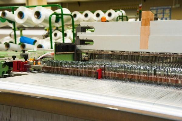 Calculation of Fabric Production