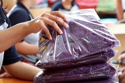 Poly Bag Consumption in Garments Industry