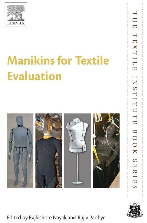 Manikins for Textile Evaluation