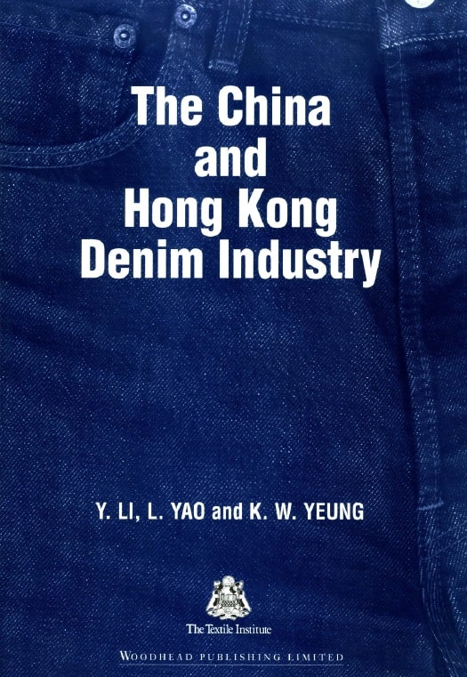 The China and Hong Kong Denim Industry